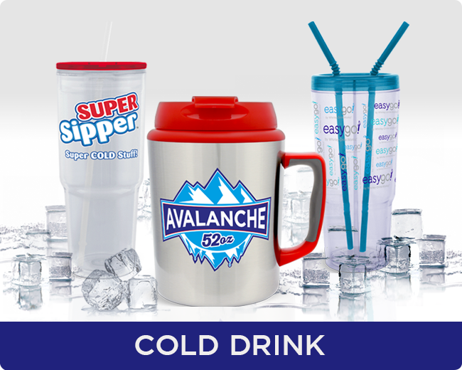 Cold Drink Catalog