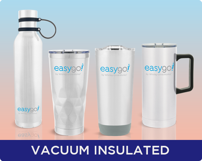 vacuum insulated